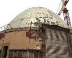 Планетарий снова стал московским. Город выкупил столичный планетарий у компании-банкрота