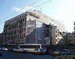 Консервация и бережный уход за памятниками спасет Петербург от избыточной реставрации
