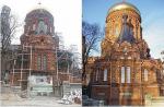 Петербург законсервирует памятники