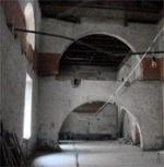 Дружить арсеналами в мирных целях. Древний военный склад в Нижнем Новгороде преобразуется в лучший центр современного искусства