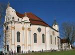 Памятники ЮНЕСКО: Церковь на лугу