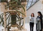Большой народный коллайдер. Инсталляция Николая Полисского в Люксембурге