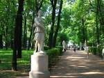 Итоги аукциона по реконструкции Летнего сада обжалуют в суде