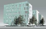 К новому genius loci? Проект жилого дома в Бутиковском переулке в Москве