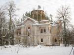 Чтобы восстановить старинный монастырь в Рекони, требуются немалые средства, которые энтузиасты пытаются собрать с помощью интернета