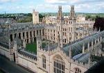 Английские колледжи