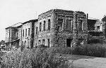 Усадебный дом в Ильинском
