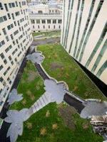 Самые удивительные студенческие общежития мира