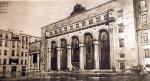 Каким мог быть Петербург: автотротуары на Невском, уборные в часовнях и остановка транспорта под площадью Восстания