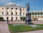 Павловск зазвучал по-летнему