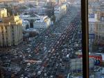 Эксперты рассказали, когда Москва уйдет под землю