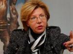 Вера Дементьева: Ландшафтный анализ по «Охта-центру» понятен и точен
