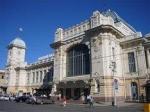 К Витебскому вокзалу «лепят» торговый комплекс