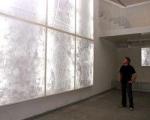 Отпечатки пальцев и чая. Выставка Александра Бродского «Окна и фабрики» в галерее «М&Ю Гельман» на «Винзаводе»