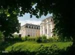 Памятник ЮНЕСКО: Дворец Аугустусбург - жемчужина эпохи рококо. Часть I