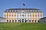 Памятник ЮНЕСКО: Дворец Аугустусбург - резиденция с видом на Кельн. Часть II
