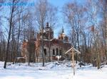 Уникальному храму-памятнику под Новгородом грозит забвение
