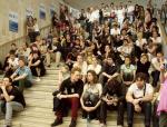 Удобная прозрачность. На АРХ Москве названы финалисты конкурса «Новые имена».