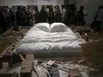 """Когда б вы знали, из какого сора..."""" В галерее ВХУТЕМАС - выставка архитектора Тотана Кузембаева «Метаморфозы»"""
