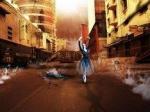 Города уходят от людей