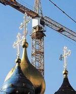 Подайте Христа ради. Кризис не обошел стороной и Русскую православную церковь