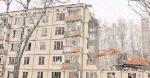 Несносимое заменят комфортным. В планах правительства Москвы — избавиться от серийных пятиэтажек до 2025 года