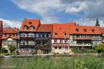Памятники ЮНЕСКО: Бамберг - город на семи холмах