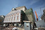 """Большая неустройка. К реконструкции Большого театра вместо """"СУИХолдинга"""" привлекут новые компании"""