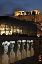 По зову мрамора. Новый музей Акрополя в Афинах