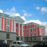 Москва в «верхнем городе»
