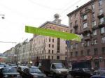 Садовое без перетяжек. Центр Москвы планомерно освобождается от рекламы