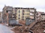 Принцип домино. После сноса двух домов на углу улицы Восстания и Невского проспекта под угрозой разрушения оказались соседние здания
