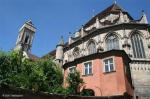 Памятники ЮНЕСКО: Церкви и монастыри Бамберга