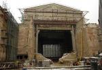 Большому театру вырыли большую яму