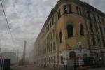 Тень павшего дома. Исторический облик Москвы не пережил июня
