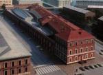 900 миллионов для Крюковских казарм