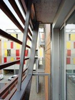 Социальное жилье за рубежом: со вкусом и цветом