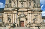 Памятники ЮНЕСКО: Монастырь Святого Михаила в Бамберге