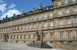 Памятники ЮНЕСКО: Старая и новая резиденции в Бамберге