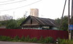 Москва с удобствами во дворе