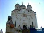 Место жительства - монастырь