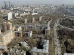 Генплан наступает на Москву