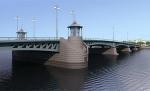 Питерский мост построят в охраняемой ЮНЕСКО зоне