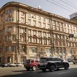 Чистая сказка в центре Москвы