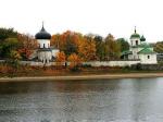 Несколько важных задач в культуре Псковской области получили перспективу развития - Лев Шлосберг о визите министра культуры РФ
