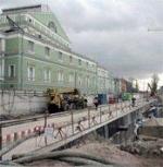 Мариинская впадина. Новое здание театра построят к концу 2010 года
