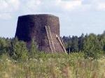 Там, где сжигают Медиа-башню и строят Ноев ковчег