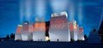 Россия представила национальный павильон на ЭКСПО-2010 в Китае