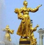 Не более чем иллюзия, не менее чем великая. В Москве в субботу отметили 70-летие ВВЦ
