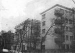 """Сохранить конструктивистские жилые поселки: сбор подписей под петицией """"Москонструкта"""""""